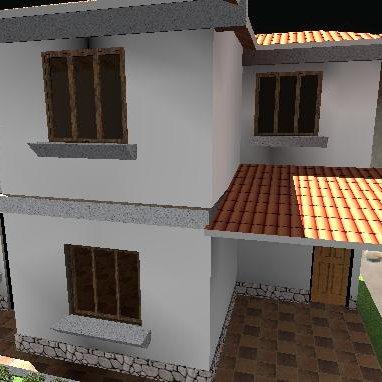 Casas Portuguesa