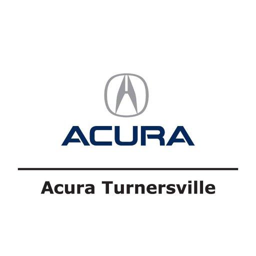 New Acura Dealership In Turnersville