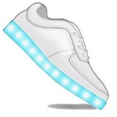 Fluo Shoes
