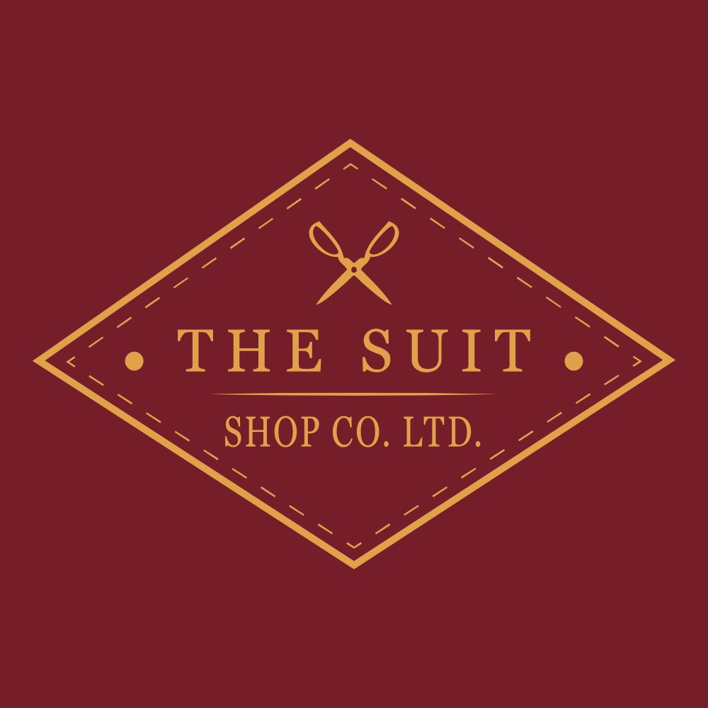 The Suit Shop Co.