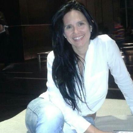 Sandra Rojas G