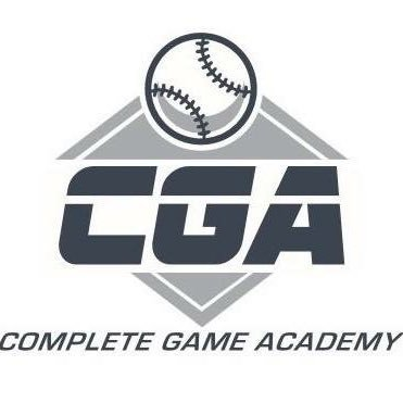 CGA (Complete Game) (@CGAcademyllc) | Twitter
