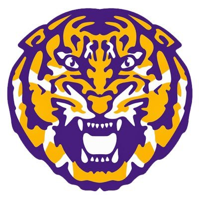 the lsu logo lsu logo twitter rh twitter com  lsu football logo images