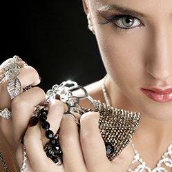 modish jewel
