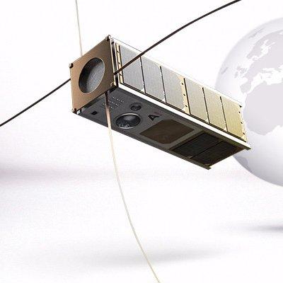 Aalto Satellites on Twitter