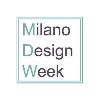 Milano design week mi design week twitter for Design language milano