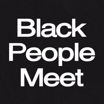 Blackpeoplemeet login app