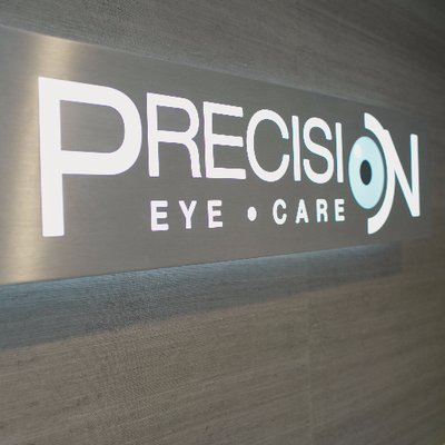 Precision Eye Care On Twitter Having A Blast At Good Neighbor Day