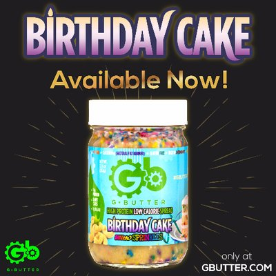 G Butter On Twitter New Flavor Coming Stay Tuned