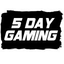 5 Day Gaming (@5DayGaming) Twitter