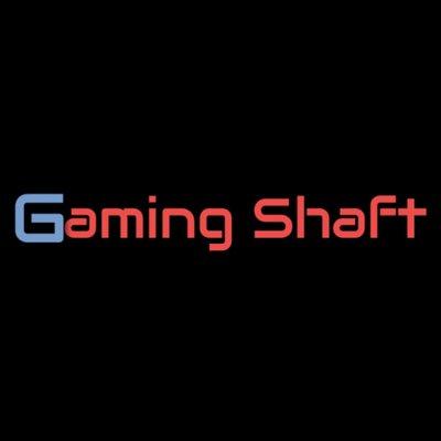 Gaming Shaft lover! on Twitter: