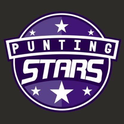 Punting Stars