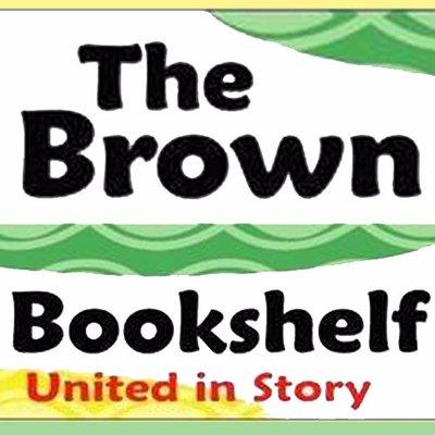 The Brown Bookshelf Brownbookshelf