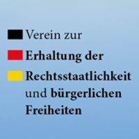 Verein zur Erhaltung der Rechtsstaatlichkeit und bürgerlichen Freiheiten