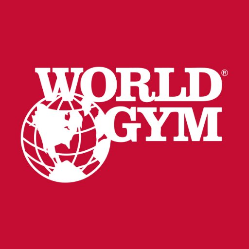world gym worldgymglobal twitter. Black Bedroom Furniture Sets. Home Design Ideas