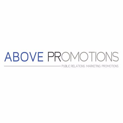 Above Promotions | Social Profile