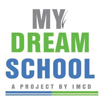 dream school Dream school (ドリームスクール dorīmu sukūru) is a school in dream town it first appeared in tamagotchi yume kira dream, and it is a visitable location on the tamagotchi p's.
