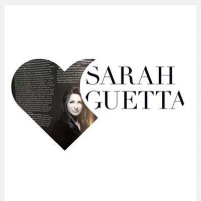 Sarah Guetta