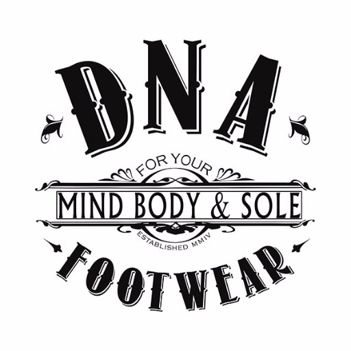 DNA Footwear Social Profile