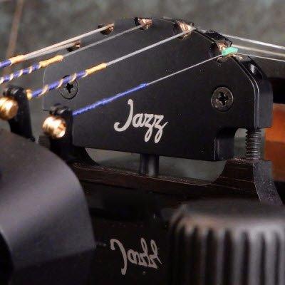ZETA Violins