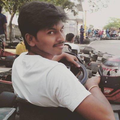 Rajath M S on Twitter: