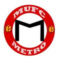 MUFC Metro