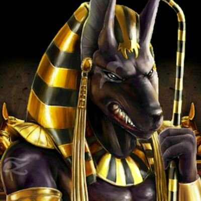 NuOrlinz Pharaoh's profile
