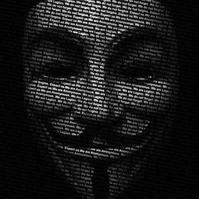 Anonymous End Nazi