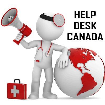 Help Desk Canada (@helpdeskca) | Twitter
