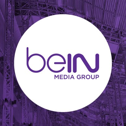 @beINMEDIAGROUP