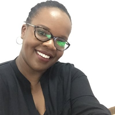 Evelyn Wambui Social Profile