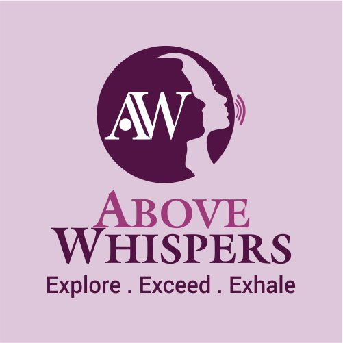 Above Whispers