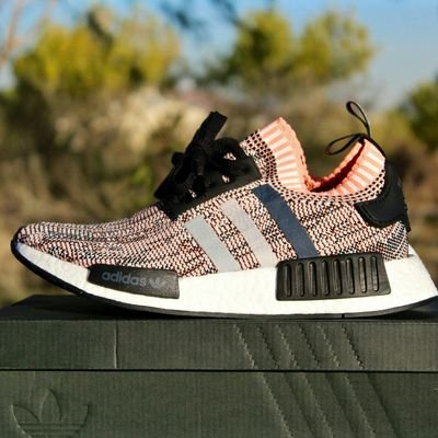 Sneaker Kaviarchicks