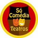 Só Comédia Teatros (@ComediaTeatros) Twitter