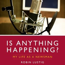 Robin Lustig on Muck Rack