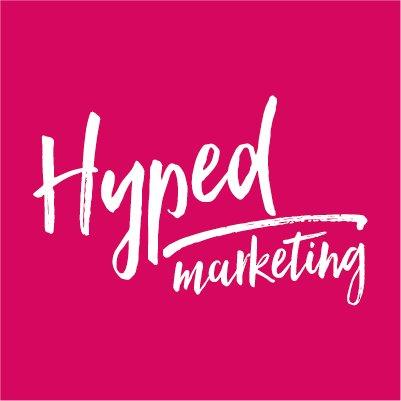 Hyped Marketing Ltd