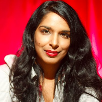 Anita Sethi on Muck Rack