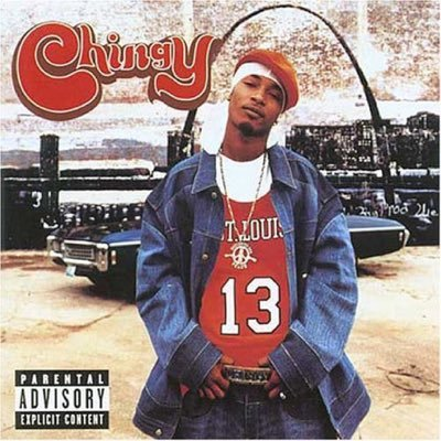 Chingy Backup's profile