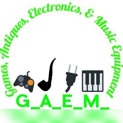 GAEM Store on Twitter: