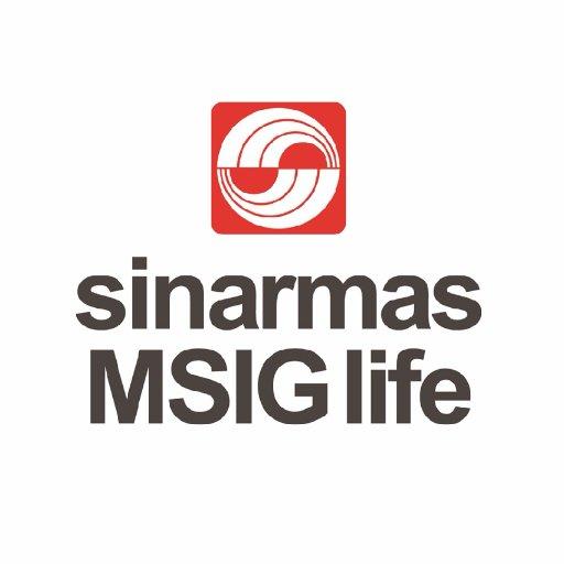 Hasil gambar untuk logo sinarmas MSIG Life