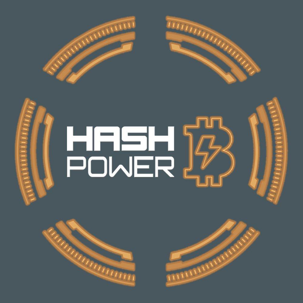Hashpower