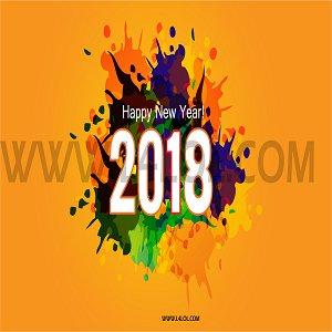 Many Happy New Year