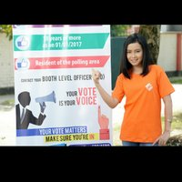 Election Office Tbl