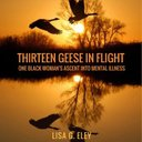 Lisa Eley  (Author) (@13geeseinflight) Twitter
