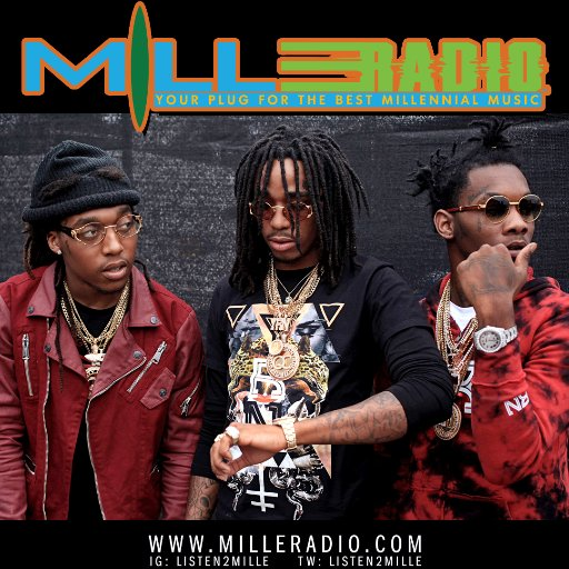 MILLIE 101 3 RADIO on Twitter: