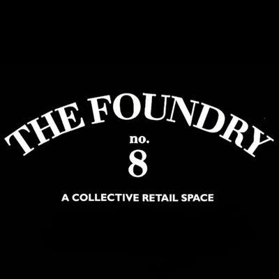 THE FOUNDRY No.8