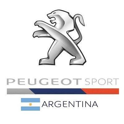 @PeugeotSportAr