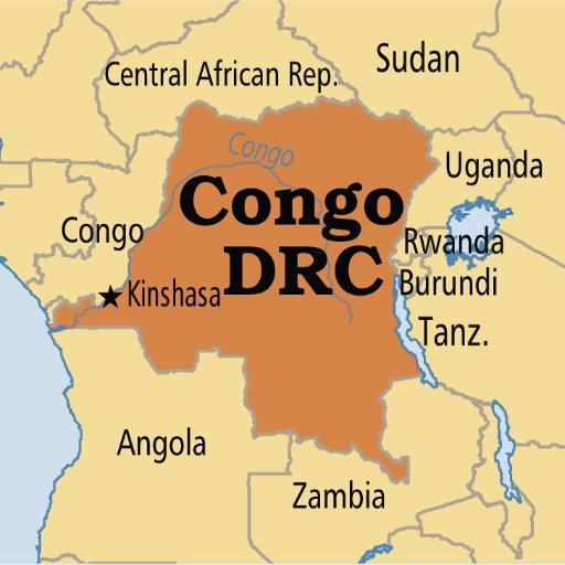 Kinshasaweb 🇨🇩