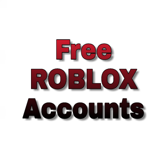 Free Roblox Accounts (@FRAOfficialFB) | Twitter