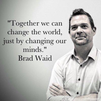 Brad Waid